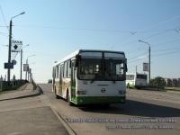 Тула. ЛиАЗ-5256 ат457