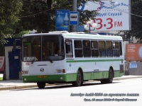 Тула. ЛиАЗ-5256 ат458