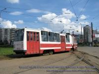 Санкт-Петербург. ЛВС-86К №1011