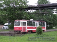 Санкт-Петербург. ЛМ-68М №8596