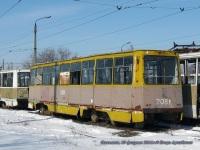 Николаев. 71-605 (КТМ-5) №2081