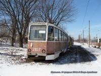Николаев. 71-605 (КТМ-5) №2107