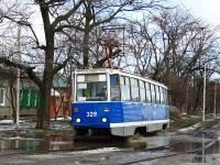 71-605 (КТМ-5) №329