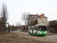 Таганрог. Обрыв на линии парализовал движение троллейбусов по улице Дзержинского и ПМК