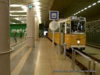 Будапешт. Ganz CSMG2 №1415