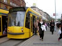 Будапешт. Siemens Combino Supra NF12B №2006