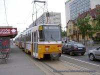 Будапешт. Tatra T5C5 №4208