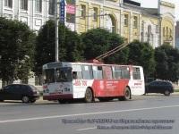 Рязань. ЗиУ-682Г00 №2040