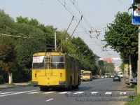 Рязань. ЗиУ-682Г00 №2051