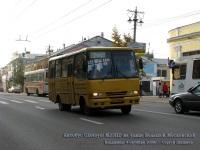 Владимир. UZotoyol M23 вс915