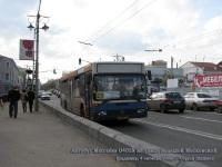 Владимир. Mercedes-Benz O405N во596