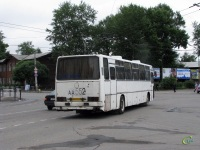 Вологда. Ikarus 250 аа552