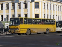 Великий Новгород. Ikarus 263 ав830