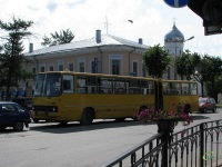 Великий Новгород. Ikarus 280 ас212