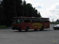 Великий Новгород. Ikarus 256 ас214