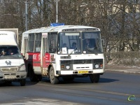 Великий Новгород. ПАЗ-32054 ас220