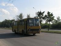 Великий Новгород. Ikarus 260.50 ас256