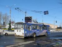 Великий Новгород. Škoda 14Tr №15
