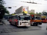 Ростов-на-Дону. Volvo B10M-65 х350еа, Ikarus 250 м069ру