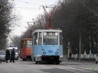 71-605 (КТМ-5) №300