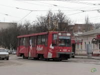 Таганрог. 71-608К (КТМ-8) №322