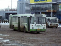 Тула. ЛиАЗ-5256 ао709