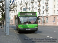 Минск. МАЗ-103.065 AE3495-7