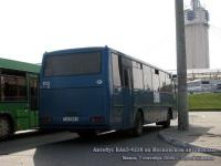 Минск. КАвЗ-4238 AE6096-5