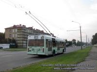 Минск. АКСМ-32102 №5417