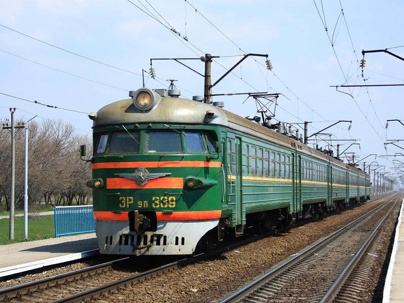 Таганрог. ЭР9П-339