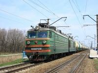 Таганрог. ВЛ80к-271