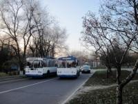 Донецк. ЗиУ-682Г00 №1659, ЗиУ-682Г00 №1694