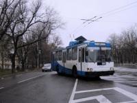 ЮМЗ-Т2 №1017