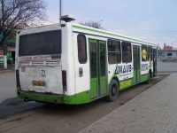 Тула. ЛиАЗ-5256 ва762