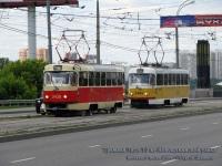 Москва. Tatra T3 (МТТЧ) №3404, Tatra T3 (МТТЧ) №3438