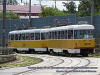 Москва. Tatra T3 №3569, Tatra T3SU №3773