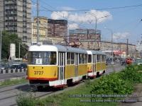 Москва. Tatra T3 №3764, Tatra T3 №3727