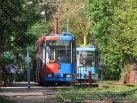 Минск. АКСМ-60102 №135, АКСМ-60102 №059