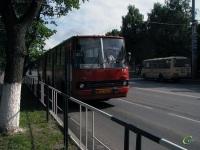Вологда. Ikarus 280.33 ав196
