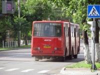 Вологда. Ikarus 280 ав196