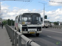 Вологда. ПАЗ-32054 ав284