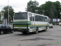 Вологда. ЛАЗ-4207 ав619