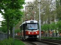 Краснодар. Tatra T3SU №067