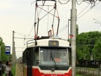 Краснодар. Tatra T3SU №049