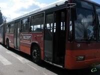Великий Новгород. Mercedes O345G ав715