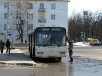 Великий Новгород. Mercedes O345 ав724