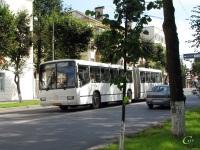 Великий Новгород. Mercedes-Benz O345G ав737