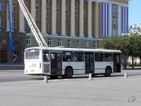 Великий Новгород. Mercedes-Benz O345 ав738