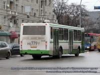Ростов-на-Дону. ЛиАЗ-5256 мв779