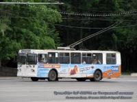 ЗиУ-682Г-012 (ЗиУ-682Г0А) №291